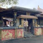 Sree Mahaganapathi Temple, Elanthoor
