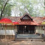 Sree Mahavishnu Temple